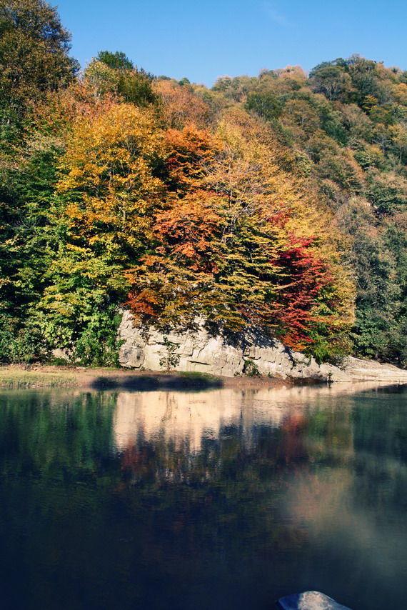 Landscape_ Mazandaran