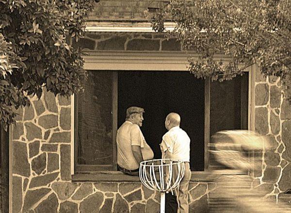 En el camino,La gente (Tres Arroyos,2011)