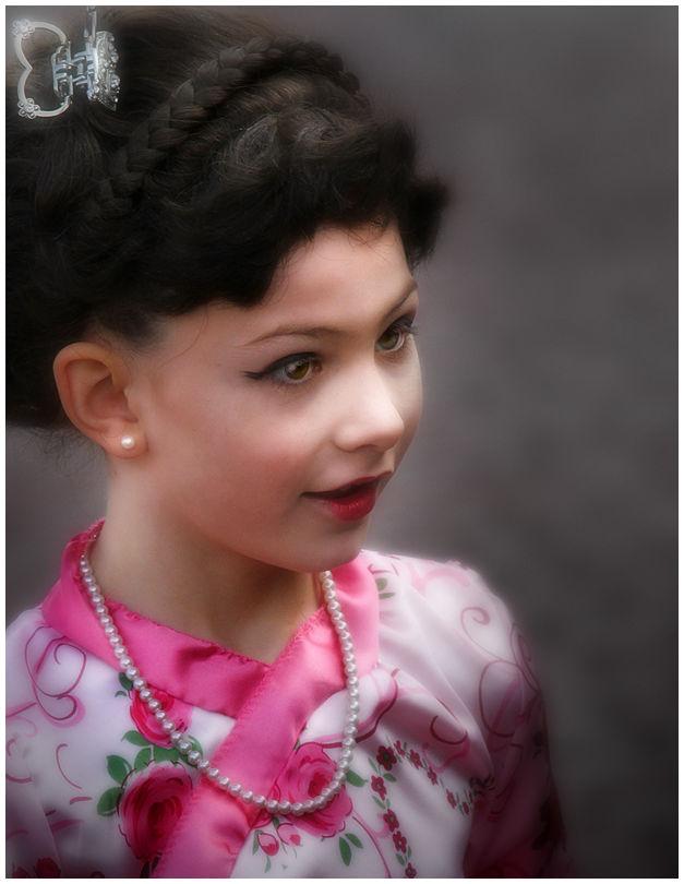 Little Geisha