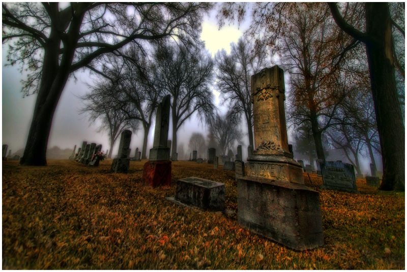 Cemeterys