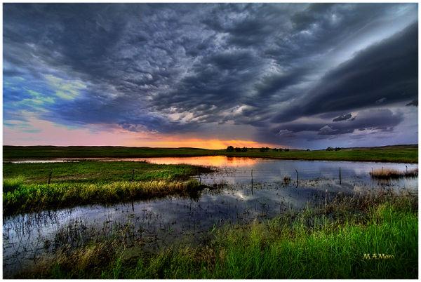 Sandhills of Nebraska