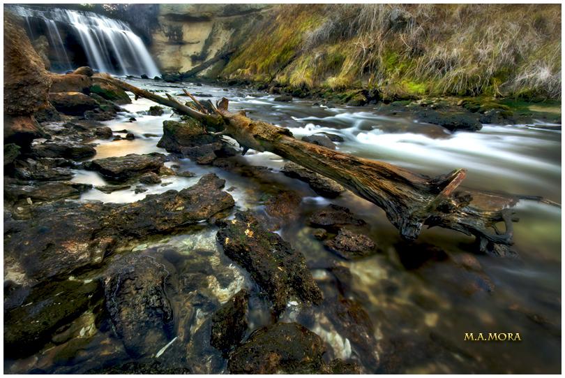 Snake River Falls Nebraska