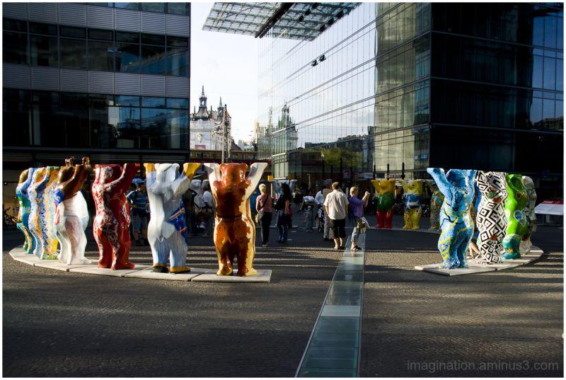 Buddy-Bear-Exhibition
