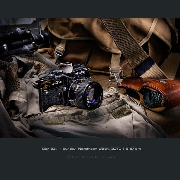35 mm SLR