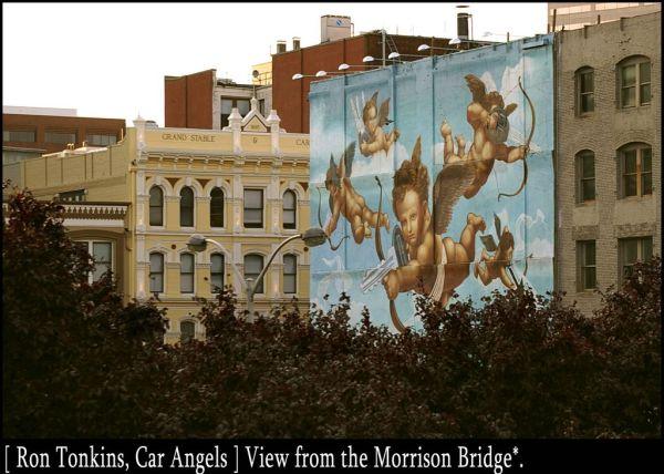 Ron Tonkin Car angels