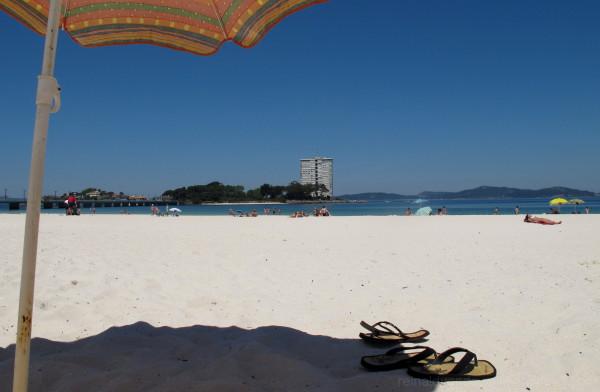 O Vao beach