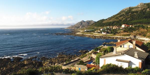 Galician coast II....