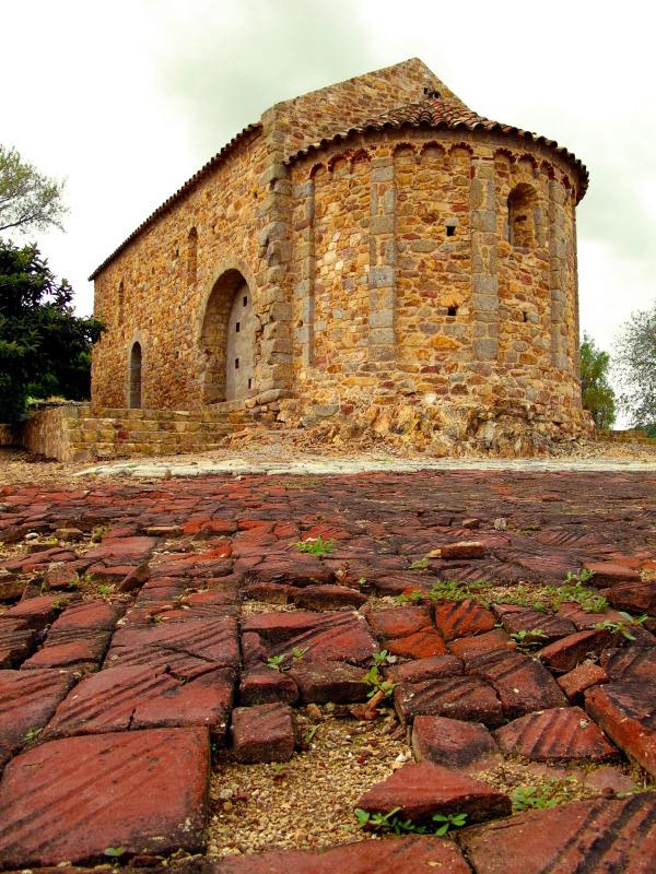Chapel X century