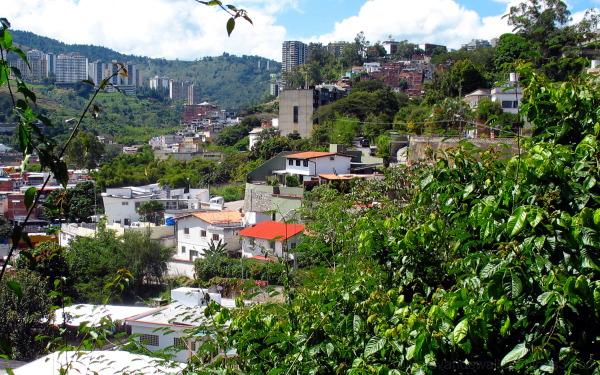 Houses in Charallavito, Baruta