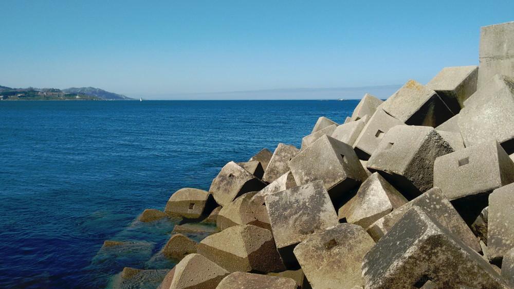 Pier blocks