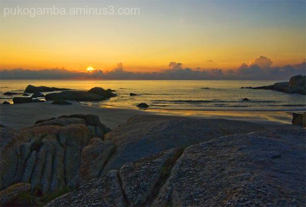 Morning at Bukit Pelindung 7