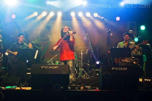 Miri International Jazz Festival 4