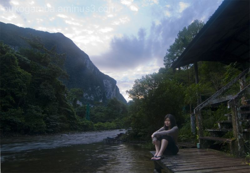 Mulu 20 - The Morning After