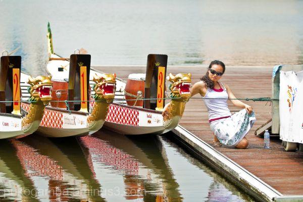 Putrajaya Dragon Boat Race 4