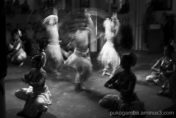 Ramli's Sutra Dance Troupe 5