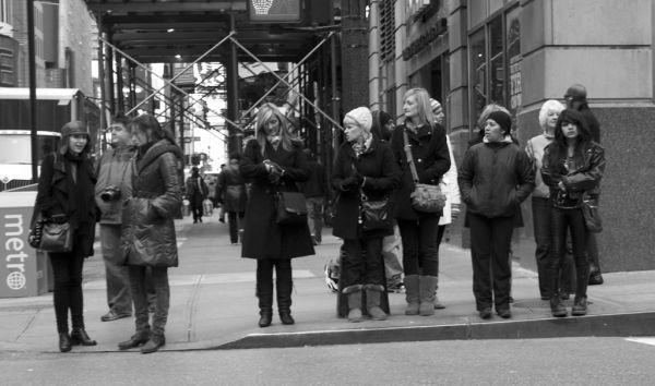 New York - People 5