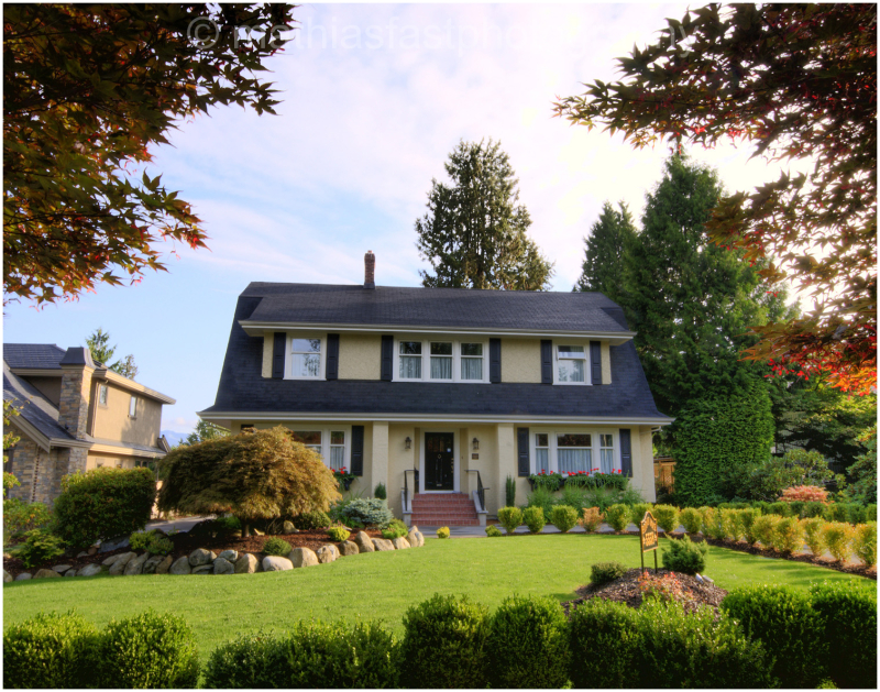 Bed and Breakfast in Burnaby, B.C.
