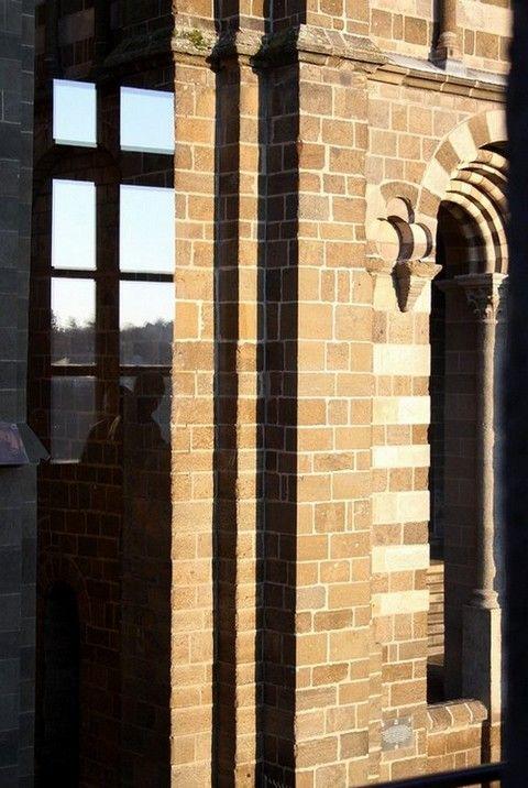Au cœur du patrimoine architectural  (1)