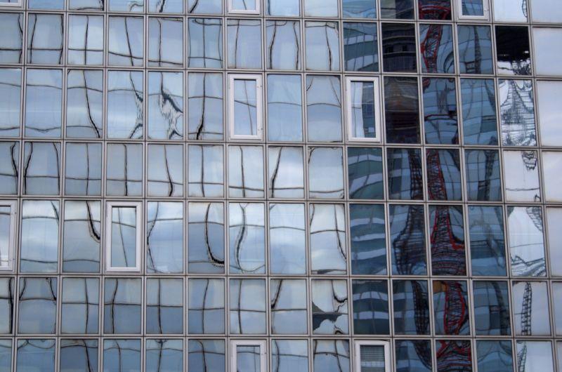 Les fenêtres (1)