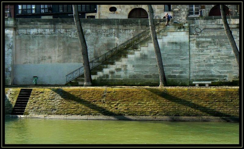 Seul en Seine