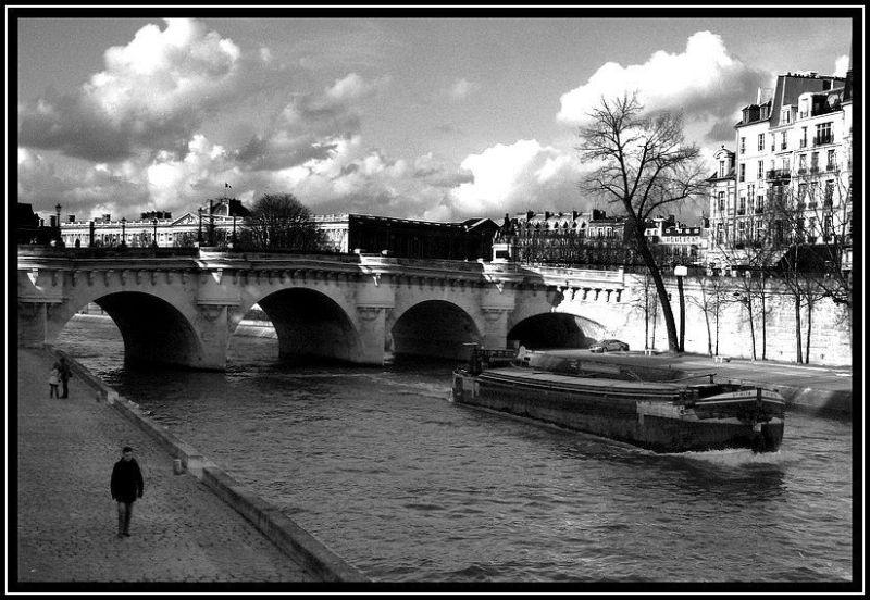 Le Pont-Neuf #2