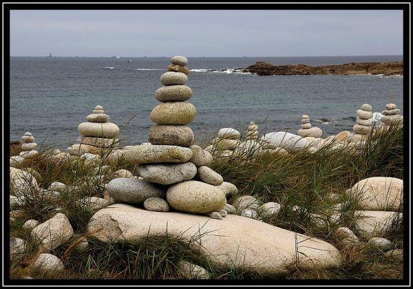 Like  a rolling' stone