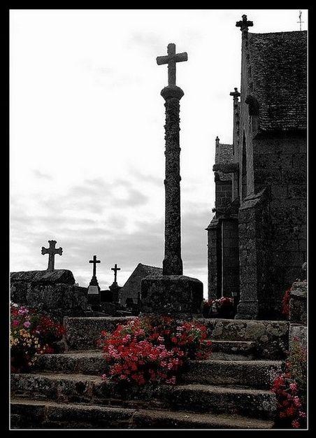 Chemin de croix -1