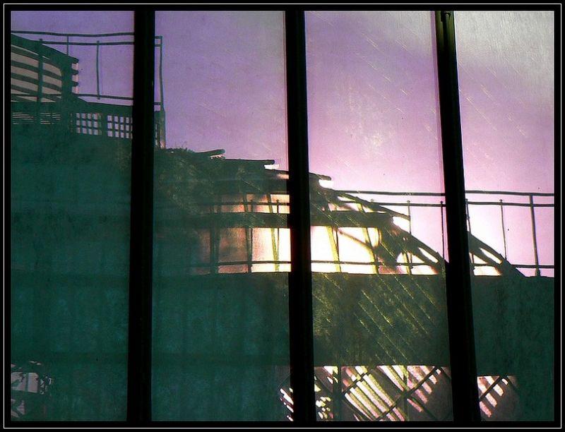 La prison de verre