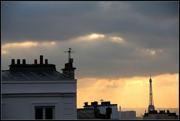 Ciel, mon Paris  - 3