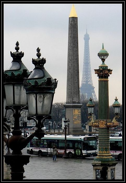 Les gratte-ciel parisiens