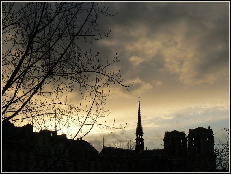 Ciel mon Paris  - 5