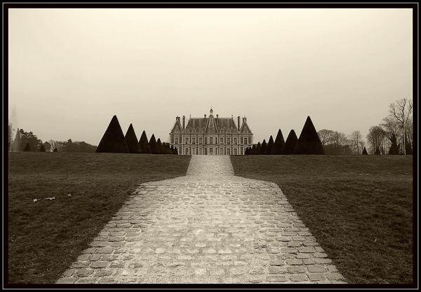 château musées
