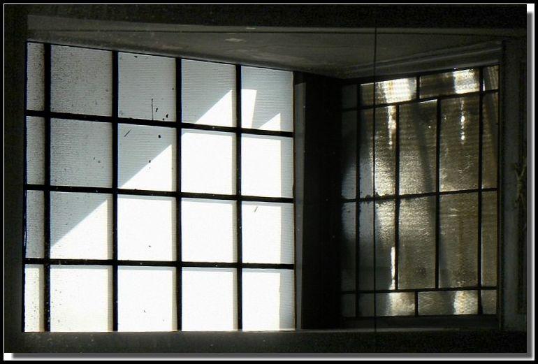 Pas d'ombre sans lumière