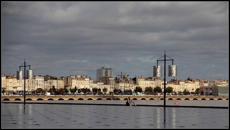 La ville est un long fleuve tranquille