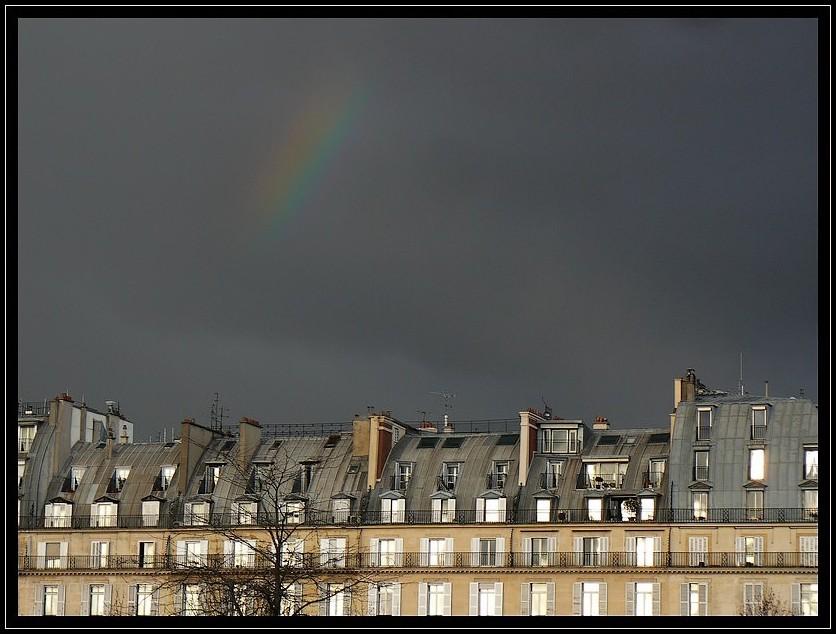 Ciel, mon Paris  - 8