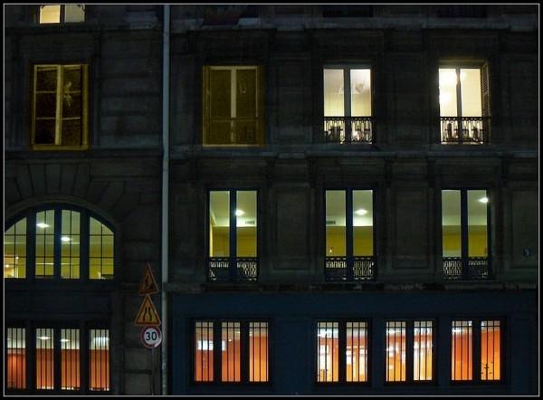 Les lumières de la ville (4)