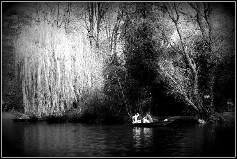 Un dimanche au bord de l'eau (2)