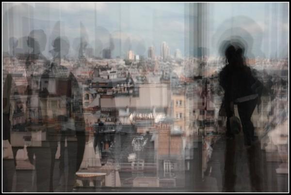 A travers le verre (1)