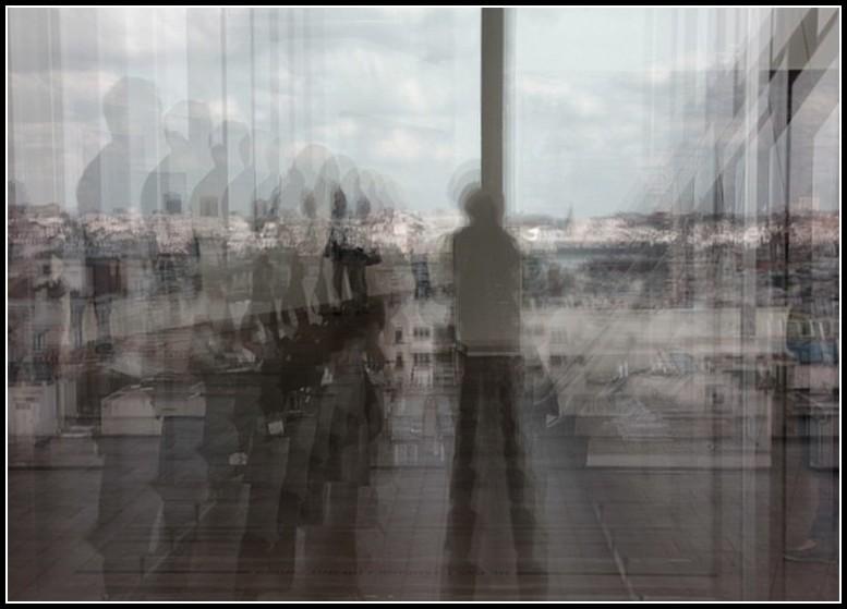 A  travers le verre 2/2