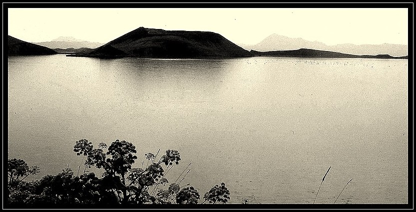 Le lac Myvatn - 4/4