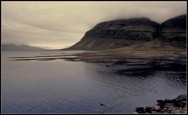 Les fjords de l'est - 1