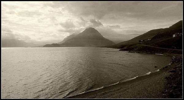 Les fjord de l'est -2
