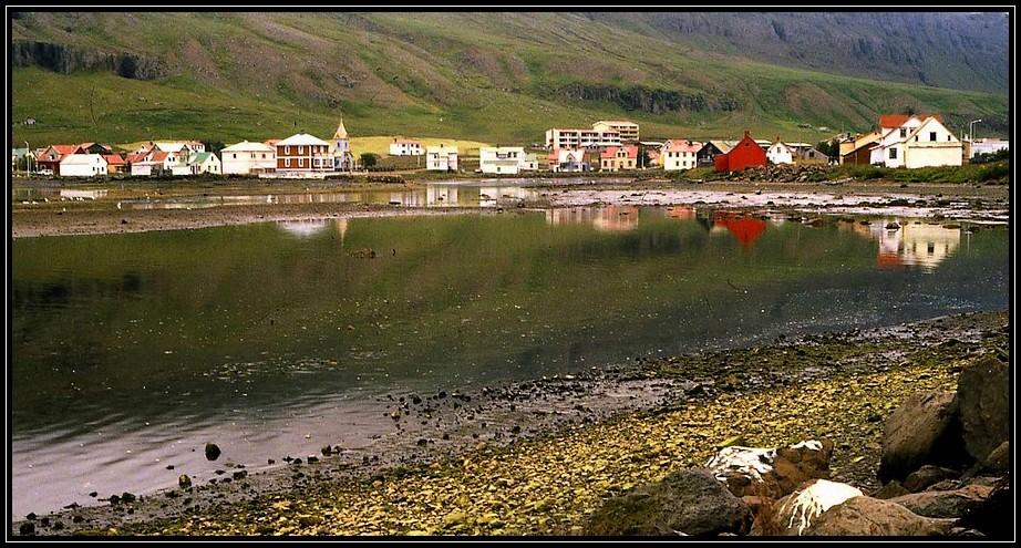 Les fjords de l'est - 10/10