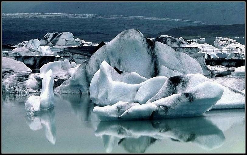 Le Vatnajökull - 5