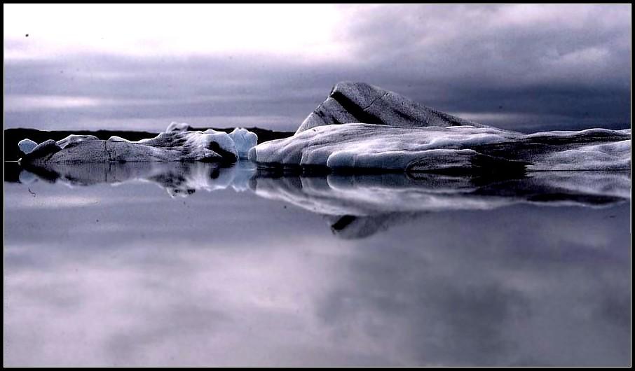 Le Vatnajökull - 9