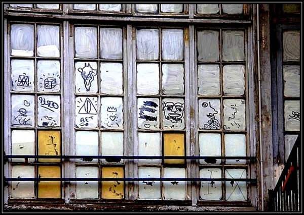 Graffity's story