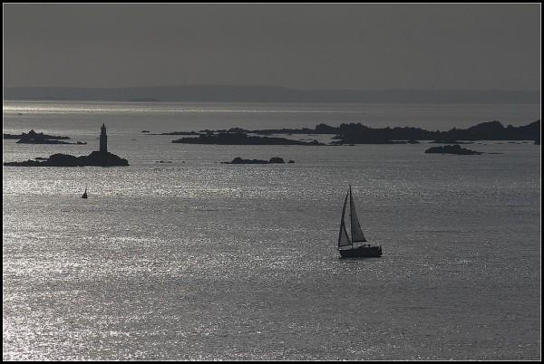 Ma Manche, les p'tits bateaux ~ 1