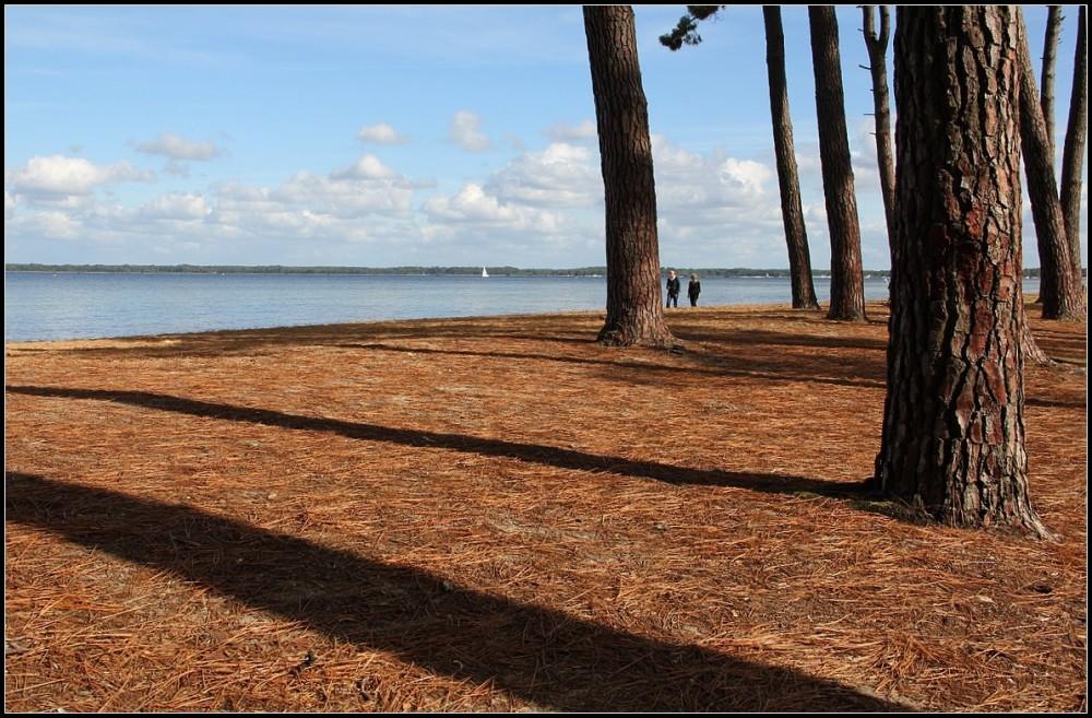 La promenade du lac -1