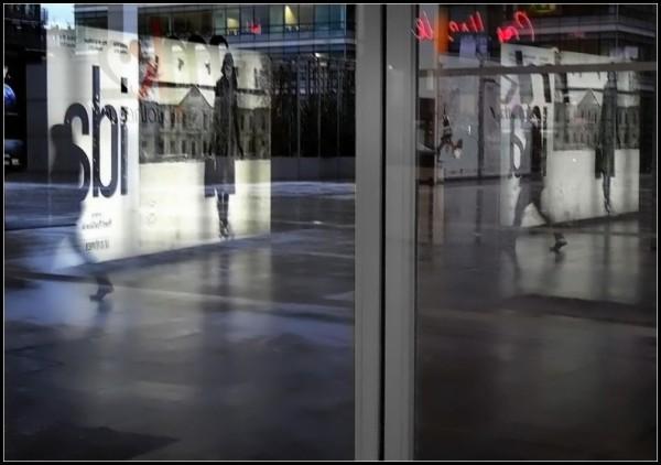 Entre deux portes