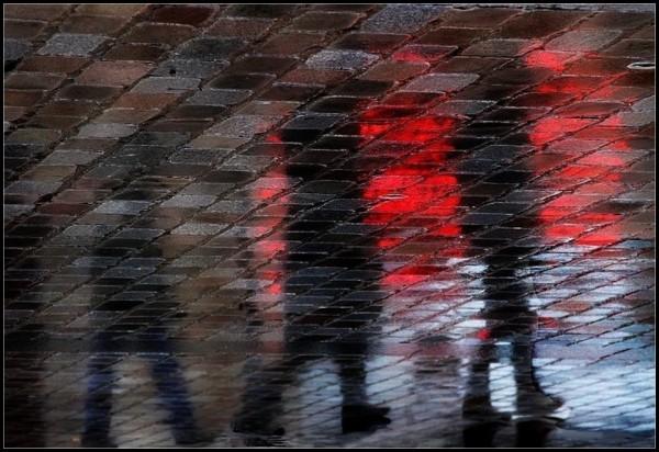 Les ombres de la vie - 3